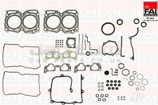 FOR SUBARU FORESTER IMPREZA LEGACY 2.0i HEADGASKET FULL SET / HEAD GASKET