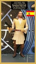 STAR WARS ★★QUI-GON JINN(JEDI MASTER)★★ REBELS SITH JEDI CLONE action figure one