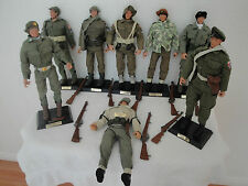 "SOLDIERS OF THE WORLD KOREAN WAR 12"" 1/6TH SCALE ACTION FIGURE (A)"