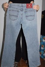 Women's   Lucky Brand  Dungarees  Montesano  Jeans         Size 6    30  x  32
