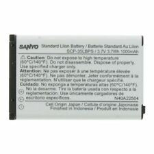 OEM SANYO SCP-35LBPS BATTERY FOR SCP-3810 3810 SANYO MIRRO