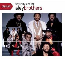 Playlist: The Very Best Of The Isley Brothers, The Isley Brothers, Good