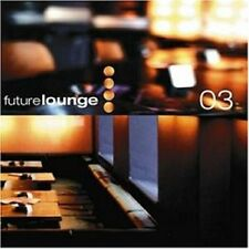 VARIOUS Future Lounge 03 - 2000  double vinyl LP EXCELLENT CONDITION