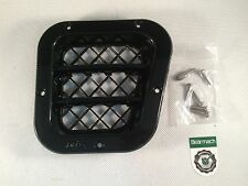 Land Rover Defender KBX Sport RHS Side Air Intake Vent Java Gloss Black Standard