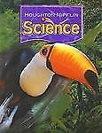 Houghton Mifflin Science: Student Edition Single Volume Level 3 2007, HOUGHTON M