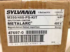 Sylvania Metalarc Shutdown Ignitor Magnetic Ballast,480V (M350/480-PS-KIT), NEW