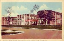 PRINCE OF WALES COLLEGE CHARLOTTETWON (sp?) PRINCE EDWARD ISLAND CANADA 1946