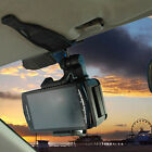 Universal 360 Rotating Car Visor Clip Mount Holder Bracket For Cell Phone GPS