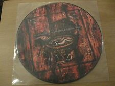 SMASHING PUMPKINS 'Machina' NEW/SEALED SPECIAL LIMITED EDITION PICTURE DISC LP