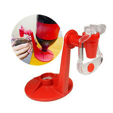 Drink Soda Dispense Gadget Coke Party Drinking Fizz Saver Dispenser Kitchen Tool
