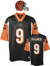 Maillot NFL Foot US BENGALS N°9 PALMER Taille XL (US) -  2XL xxl (fr)