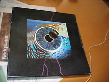 "PINK FLOYD ""Pulse"" 4 LP-Box Set  RARE"