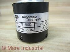 Transducer Techniques RTS-1000 Transducer RTS1000