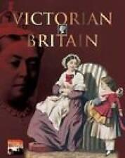 Williams-Victorian Britain  BOOK NEW