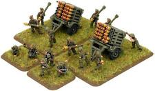 Flames of War - British: Land Mattress Rocket Launcher BR590