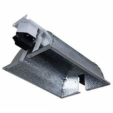 SPL Horticulture Double Ended Compat Reflector Grow Light System Plant Fixture