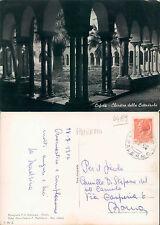 CEFALU' (PA) - CHIOSTRO DELLA CATTEDRALE        (rif.fg.6489)
