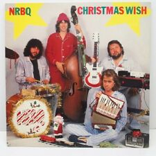 NRBQ - Christmas Wish - Rounder Select NEW