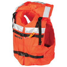 NEW Kent Type 1 Commercial Adult Life Jacket Vest Style Universal