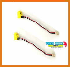 CONECTOR DE CARGA DC POWER SOCKET PSP E1000 Original