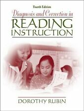 Diagnosis and Correction in Reading Instruction (4th Edition)