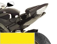 2008-2015 Yamaha R6 Hotbodies ABS Undertail with LED Signals - Yellow Cocktail