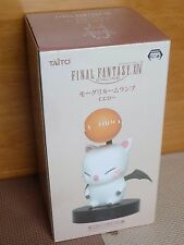 Moogle Room Lump Yellow Final Fantasy XIV Online TAITO Figure Japan in stock
