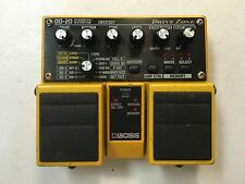 Boss Roland OD-20 Drive Zone Twin Overdrive Distortion Rare Guitar Effect Pedal
