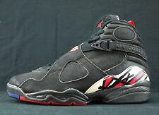 Nike Air Jordan 8 VIII OG Vintage Playoff 130169 060 sz 9 One shoe only 004