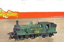 HORNBY R862 CROWNLINE KIT BUILT SOUTHERN SR 0-4-4 CLASS M7 LOCO 108 MIB my