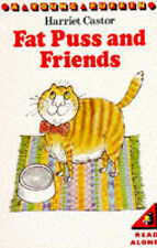 Fat Puss and Friends (Young Puffin Books), Harriet Castor