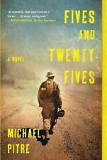 Fives and Twenty-Fives,GOOD Book