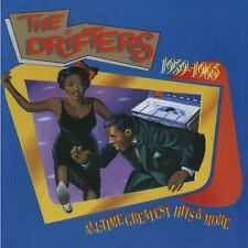 NEW The Drifters - All-Time Greatest Hits & More: 1959-1965 (Audio CD)