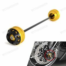 Front Axle Fork Sliders For Ducati Panigale 1199/S 2012+ 1299/S/R 2015+