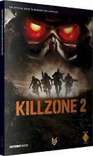 Killzone 2: The Official Guide to Warzone and Campaign, Future Press, Very Good,