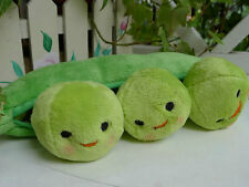 New Disney Peas In A Pod Plush TOY STORY 3 dolls Lovely Gift For Kids Free ship