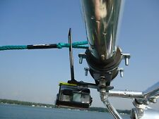 Wakeboard Tower camera mount