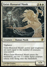 MTG GEIST-HONORED MONK EXC - MONACA RISPETTATA DAL GEIST - ISD - MAGIC