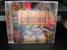 CLASSIC ISLAND CHRISTMAS BY VARIOUS ARTISTS ( CD,2002,QUIET STORM RECORDS)