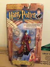 Harry Potter and the Philosophers STONE Quidditch Harry Figura