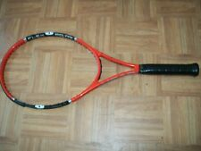 Head Flexpoint Radical Oversize Agassi 107 4 1/2 grip CZECH Tennis Racquet