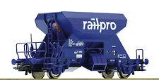 """Roco H0 67599 Schotterwagen """"railpro"""" der NS """"Neuheit 2016"""" - NEU + OVP"""