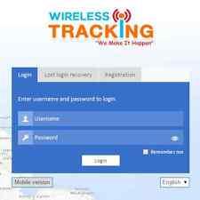 Gps Tracker web de seguimiento de servicio de servidor Tk102 Tk102b Tk103 Tk104 Tk106 muchos más