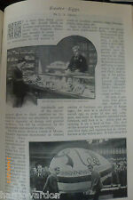Early Easter Eggs Buszard History Artist Menpes Japan Rare Antique 1897 Article
