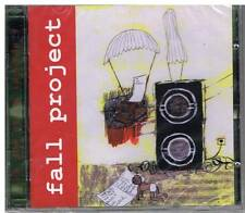 Fall Project - Sink & stove records #1 (Sealed CD)
