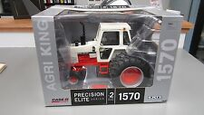 Case 1570 Precision Elite Series #2 1:16 Scale by ERTL Toy Tractor