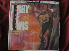 ROCKIN' WITH JERRY LEE LEWIS...VINYL LP 1962 PICKWICK RECORDS STEREO