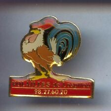 RARE PINS PIN'S ..  ANIMAL COQ ROOSTER / LOSPILOU 29  ¤7C