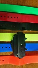 NEW Tri tronics dog collar g3 and g2 exp add on with new strap