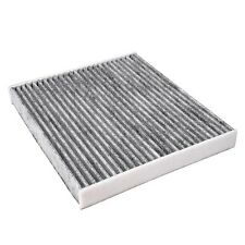 Premium Carbon Activated Cabin Air Filter A/C FRAM CF10134 for Acura Honda Car